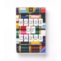 Eames 堆砌式纸牌 - 小尺寸