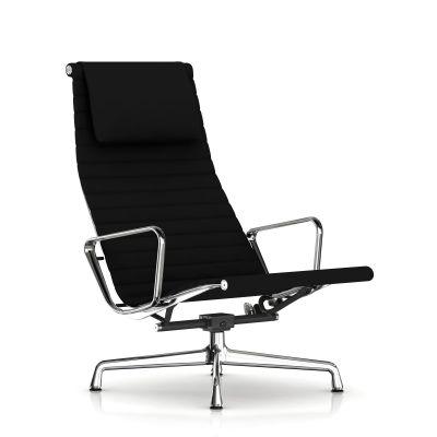 Eames 经典铸铝系列躺椅