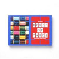 Eames 堆砌式纸牌 - 大尺寸