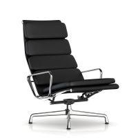 Eames 软垫休闲座椅