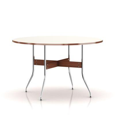 Nelson Swag Leg 圆形餐桌