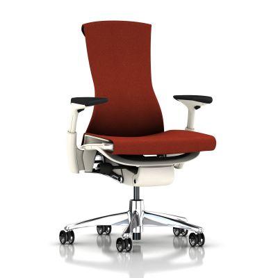 Embody座椅【居家型织物】